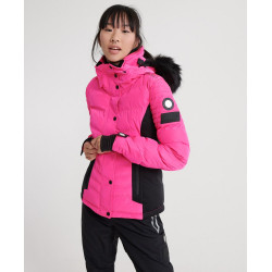 Veste Superdry Luxe Snow...