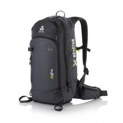 Arva Reactor 24 Grey