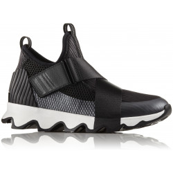 Sorel Kinetic sneak black...