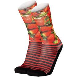 Socks Pull in longfraisestripe