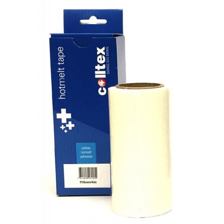 COLLTEX Kit Colle 110 mm Rouleau
