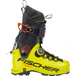 Fischer Travers CC Yellow Carbon