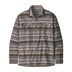 Patagonia Fjord Flannel...