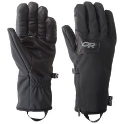 Outdoor Research Stormtracker Sensor Gloves black
