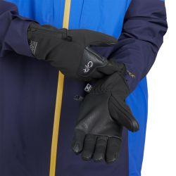Outdoor Research Stormtracker Sensor Gloves black