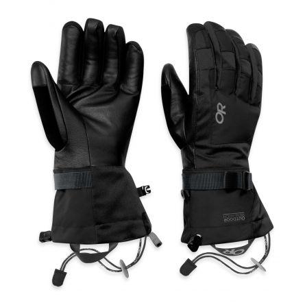 Outdoor Research Revolution Gloves black