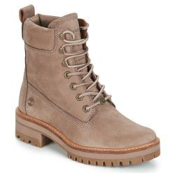 TIMBERLAND Courmayeur Valley YBoot Taupe