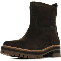 TIMBERLAND Courmayeur Valley Warm lined boot brown