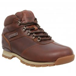 Timberland Splitrock Mid Hiker Brown
