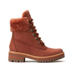 TIMBERLAND Courmayeur Valley 6in en peau