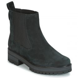 TIMBERLAND Courmayeur Valley chelsea Black