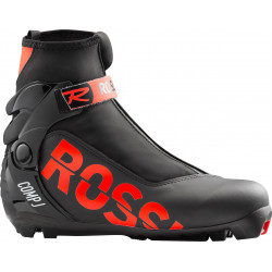 Rossignol Comp J Black