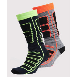 Chaussettes Superdry Merino...