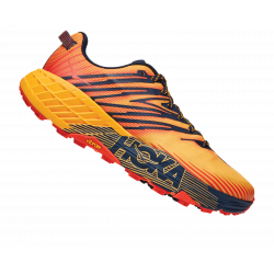 Hoka Speedgoat 4 Gold...