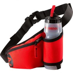 Rossignol Bottle Bag hot red