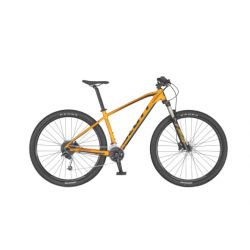 SCOTT ASPECT 940 ORANGE/DK.GREY