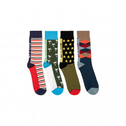 Pull in Socks Pack 38