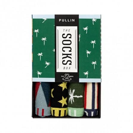 Pull-in-Socks-Pack-38 miniature 3
