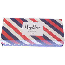 Happy Socks Coffret Stripe...