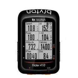 Compteur GPS Bryton rider 410E