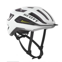 Casque Scott ARX Plus White Black