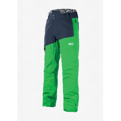 Pantalon Picture Panel Green