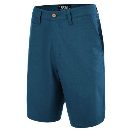 Picture Moa Shorts Dark Blue