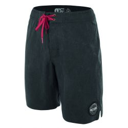 Picture Bemaraha Shorts Black