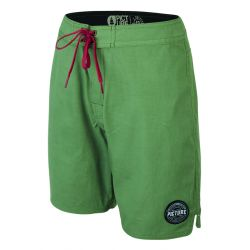 Picture Bemaraha Shorts Army Green