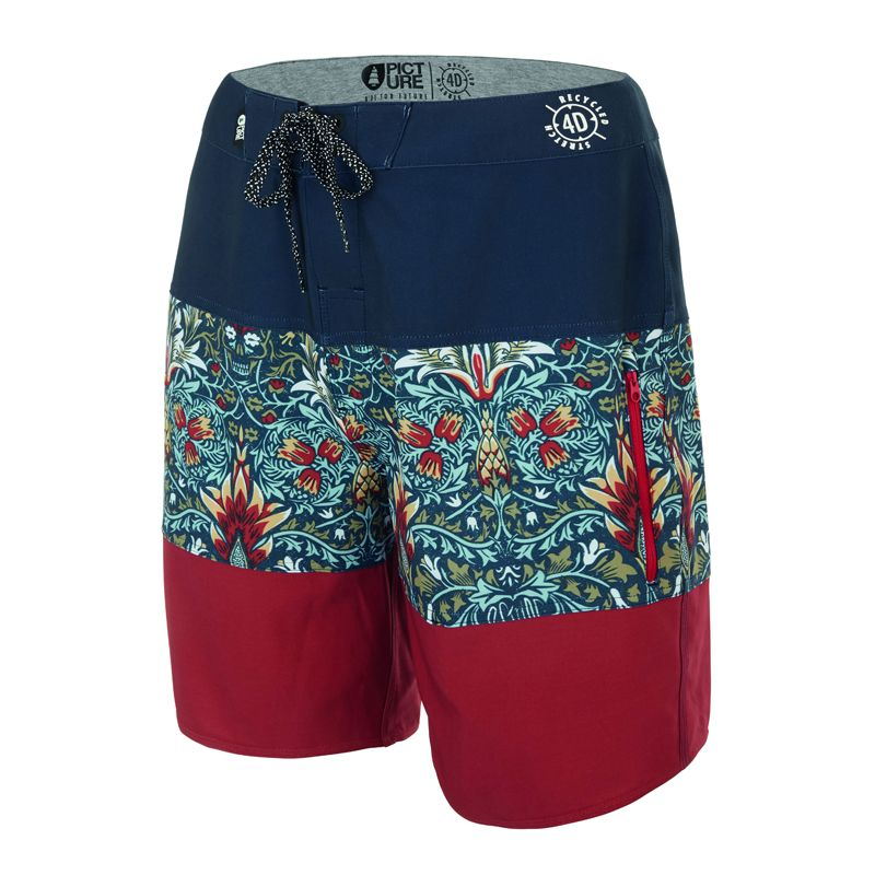 Picture Code Boardshorts Horta