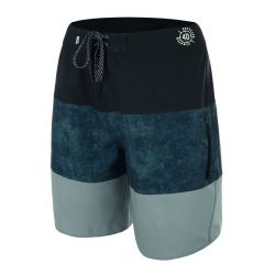 Picture Code Boardshorts Concrete