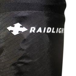 Raidlight Trail Gaiters Black