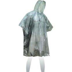 Raidlight Safety Poncho Neutral