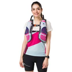 Raidlight Activ Vest 6l W Pink/Light Blue
