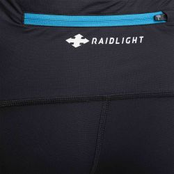 Raidlight Activ Stretch Short W Black
