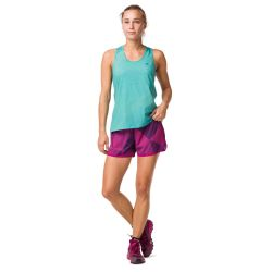Raidlight Activ Run Short W Purple