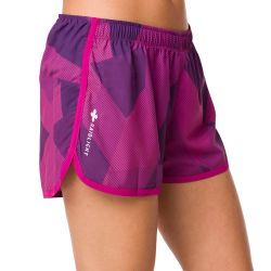 Raidlight Activ Run Short W Purple
