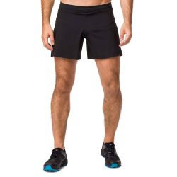 Raidlight Activ Run Short Black