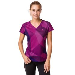 Raidlight Technical Ss Top W Purple