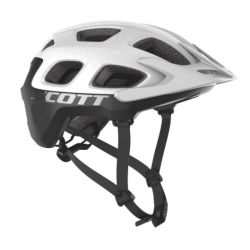 Casque Scott Vivo Plus White black