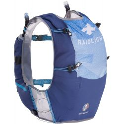 Raidlight Responsiv Vest 12l Dark Blue