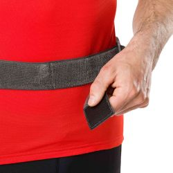 Raidlight Responsiv Belt Grey