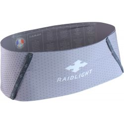 Raidlight Stretch Raider Belt Grey