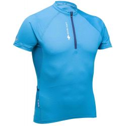 Raidlight Responsiv Ss Top Blue