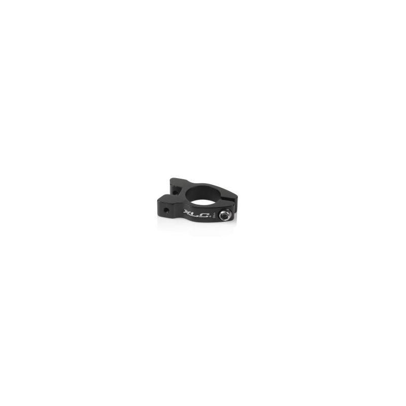 Collier de tige de selle XLC 34.9 avec inserts