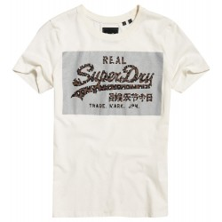 T-shirt Superdry Vintage...