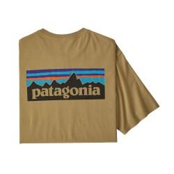 Patagonia P-6 logo organic...