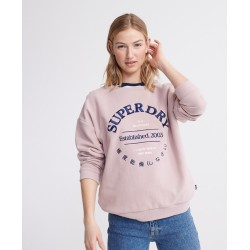 Sweat Superdry Applique...