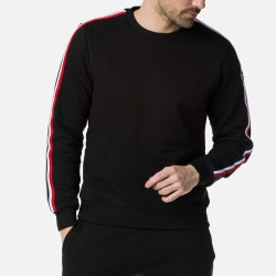 Rossignol Flag Sweat RN black