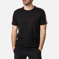 Rossignol Flag T-shirt black